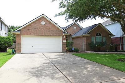 Katy Single Family Home For Sale: 20707 Cottondale Court