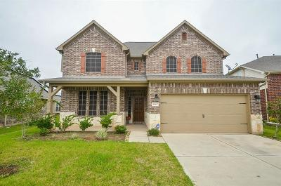 Richmond Single Family Home For Sale: 5615 Jay Thrush Drive