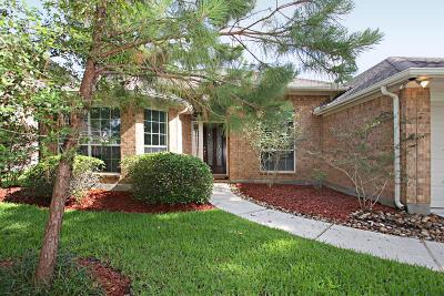 The Woodlands Single Family Home For Sale: 62 W Matisse Meadow Court
