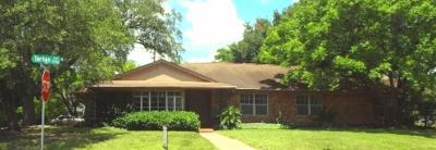 Houston Single Family Home For Sale: 3754 Tartan Lane