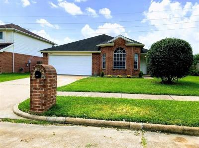 Katy Single Family Home For Sale: 19467 Cypress Royal Drive