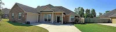 Dayton Single Family Home For Sale: 120 Milo Street