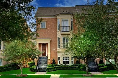 Spring Condo/Townhouse For Sale: 23 Colonial Row Drive