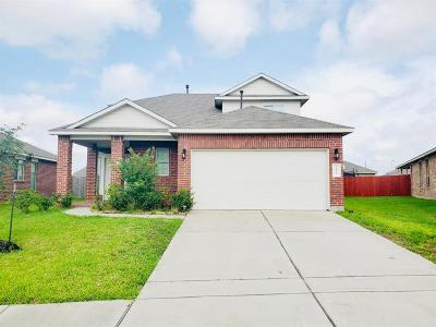 Harris County Rental For Rent: 5235 Isabella Lilac Lane