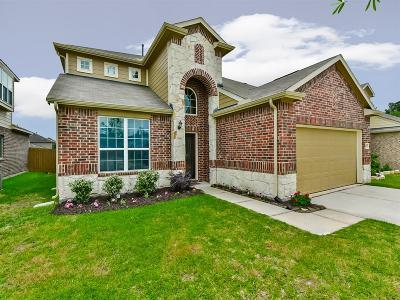 Conroe Single Family Home For Sale: 2575 Riverway Drive