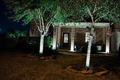 Tomball Single Family Home For Sale: 12603 Twin Flower Drive