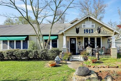 Fayette County Country Home/Acreage For Sale: 1913 Spur 458