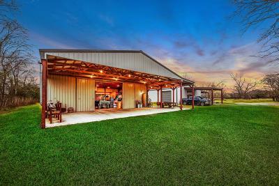 Crosby Residential Lots & Land For Sale: 2923 Krenek Road