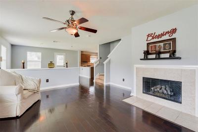 Spring Single Family Home For Sale: 21203 Misty Brook Bend Lane
