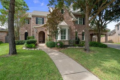 Katy Single Family Home For Sale: 2906 Drews Manor Court