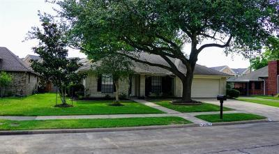 Deer Park Single Family Home For Sale: 3813 Regency Drive
