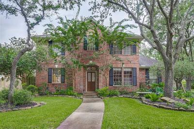 Sugar Land Single Family Home For Sale: 5931 Pendelton Place Drive