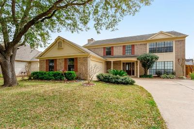 Stafford Single Family Home For Sale: 3230 Country Club Boulevard