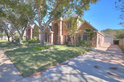 Pearland Single Family Home For Sale: 2323 Alberton Lane