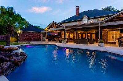 Sugar Land Single Family Home For Sale: 5603 Dairybrook Cove