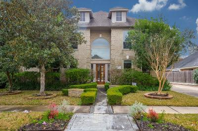 Houston Single Family Home For Sale: 14203 Heatherhill Place