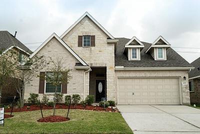 Single Family Home For Sale: 14531 Carmine Glen Drive