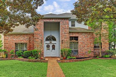 Sugar Land Single Family Home For Sale: 2906 Deer Creek Drive