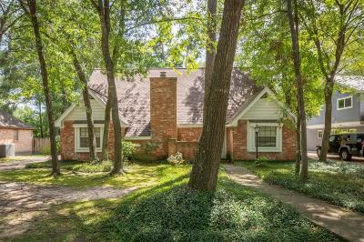 Single Family Home For Sale: 56 Woodhaven Wood Drive