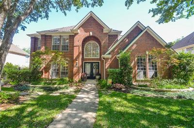 Sugar Land Single Family Home For Sale: 3826 Meadow Spring Drive N