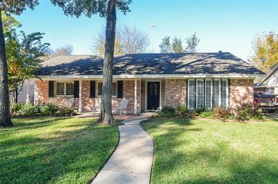 Houston Single Family Home For Sale: 10810 Lasso Lane