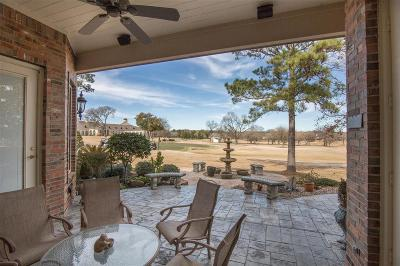 Montgomery Single Family Home For Sale: 99 Club Island Way