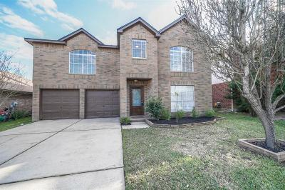 Single Family Home For Sale: 29431 Fox River Drive Drive