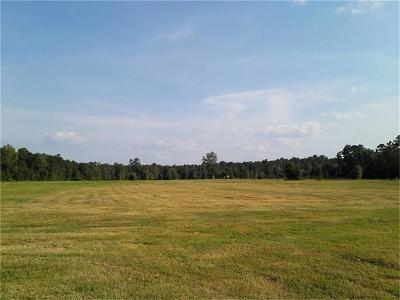 Conroe Residential Lots & Land For Sale: 21314 Highway 105