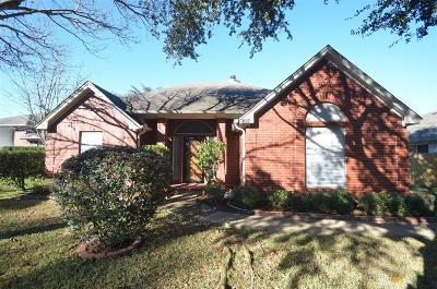 Katy Single Family Home For Sale: 21054 Southern Colony Court