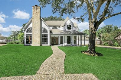 Katy Single Family Home For Sale: 22606 Unicorns Horn Lane