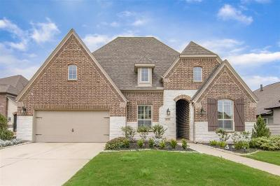 Manvel Single Family Home For Sale: 4410 Willow Crest Lane