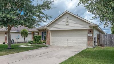 League City Single Family Home For Sale: 2930 Standing Springs Lane
