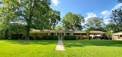 Single Family Home For Sale: 211 Dora Street