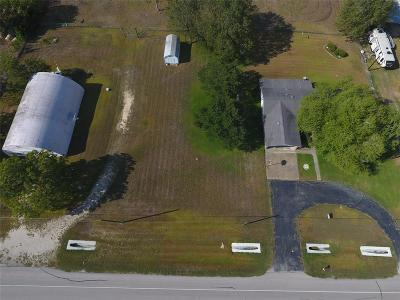 Fayette County Single Family Home For Sale: 645 E Us Highway 90