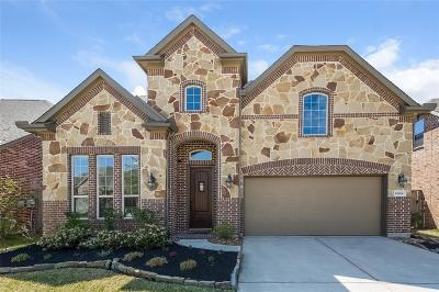 Cypress Single Family Home For Sale: 19919 Durwood Pines Lane