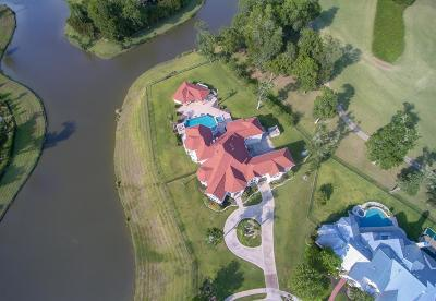 Missouri City Single Family Home For Sale: 34 Sanctuary Trl