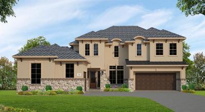 Single Family Home For Sale: 13615 Dovetail Glen Court