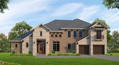 Sienna Plantation Single Family Home For Sale: 9419 Plaza Park