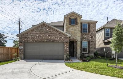 Single Family Home For Sale: 4403 Windmill Run Drive
