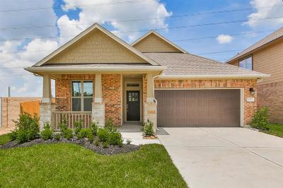 Spring TX Single Family Home For Sale: $249,964