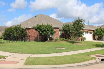 Richmond Single Family Home For Sale: 2918 Persimmon Grove