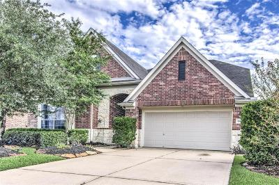 Cypress Single Family Home For Sale: 18031 Billabong Crescent Court