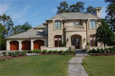 The Woodlands Single Family Home For Sale: 35 Lamerie Way