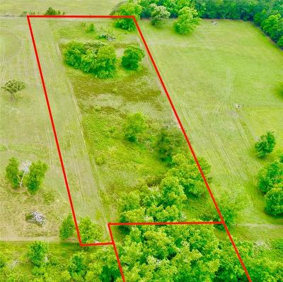 Residential Lots & Land For Sale: 1251 Fm 2518
