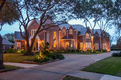 Sugar Land Single Family Home For Sale: 23 Glen Eagles Drive
