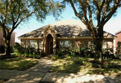 League City Single Family Home For Sale: 4710 Broadmoor Drive