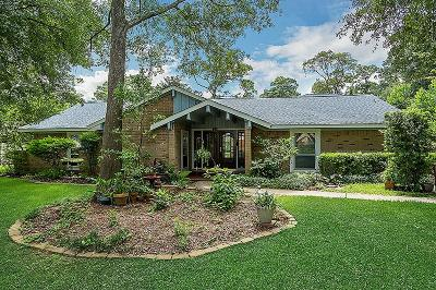 Spring Single Family Home For Sale: 148 Dover Lane