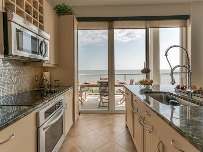 Galveston Mid/High-Rise For Sale: 10327 Termini San Luis Pass Road #511