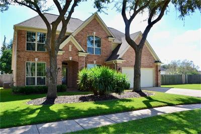 Deer Park Single Family Home For Sale: 1714 Wynforest Drive