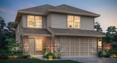 Single Family Home For Sale: 10418 Knob Mountain Trail